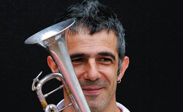 ITALIAN TRUMPETER Paulo Fresu