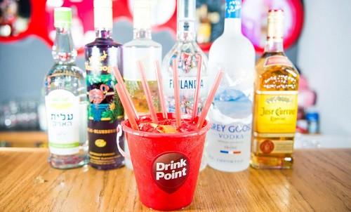 Drink Point