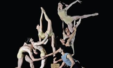 israel ballet