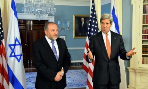 liberman kerry