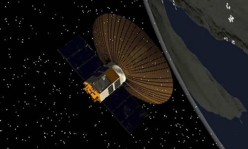 Ofek 10 satellite