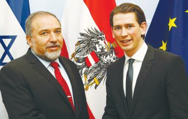 Liberman and Kurz