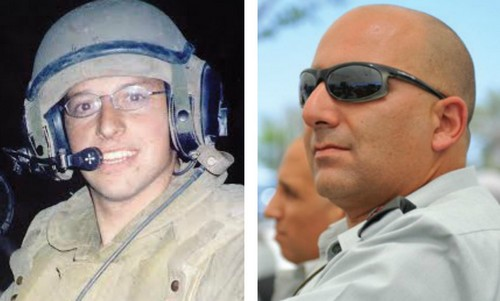 IDF Remembrance Day