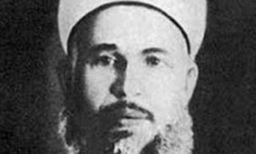 Izz ad-Din al-Qassam