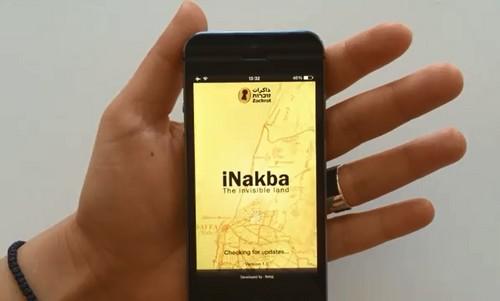 iNakba
