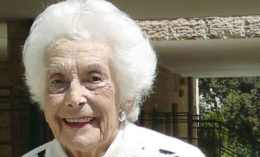 Joan Berg