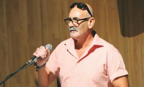 David Elhayani