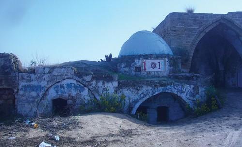 Nabi Rubin near Palmachim