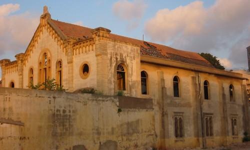 Beirut's Magen Avraham Synagogue