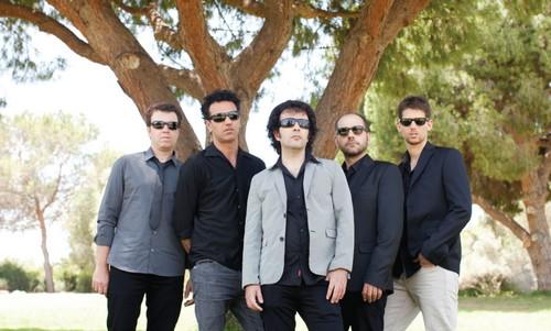 Knessiyat Hasechel Band