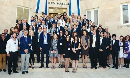 Keren Hayesod-United Israel Appeal