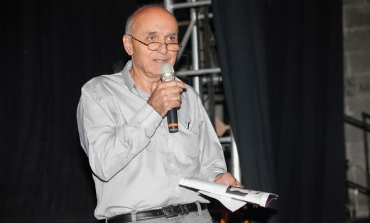 Yossi Tal-Gan