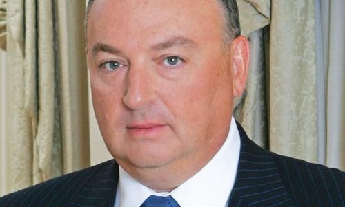 Moshe Kantor