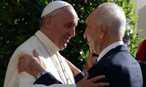 pope peres