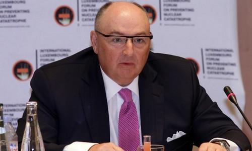 Viatcheslav Kantor-President of the International Luxembourg Forum
