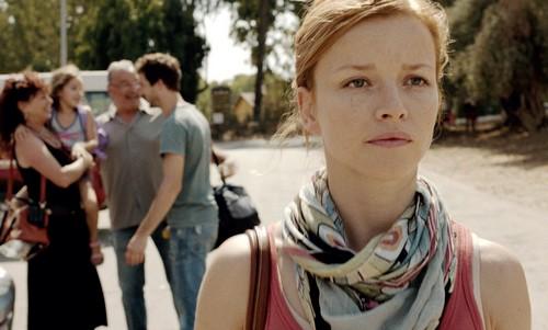 Hanna's Journey' shines a light on the German strangers among us