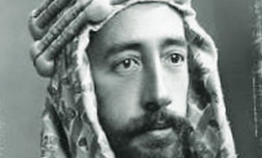 Faisal of Arabia