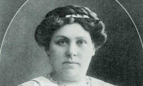 Annie Landau