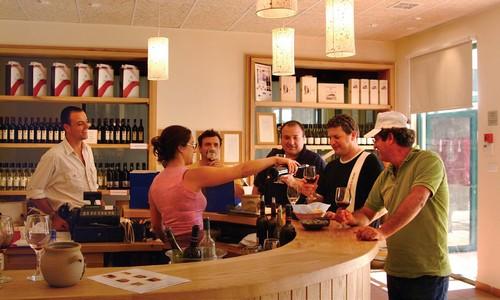 Tabor Winery