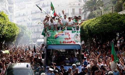 algeria world cup