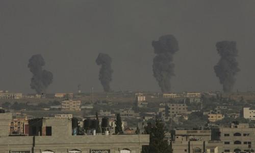 IDF Gaza
