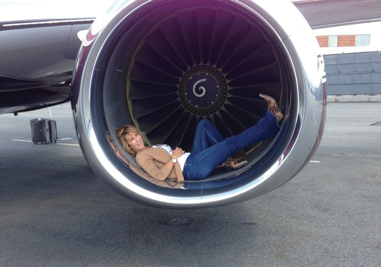 Nancy Spielberg