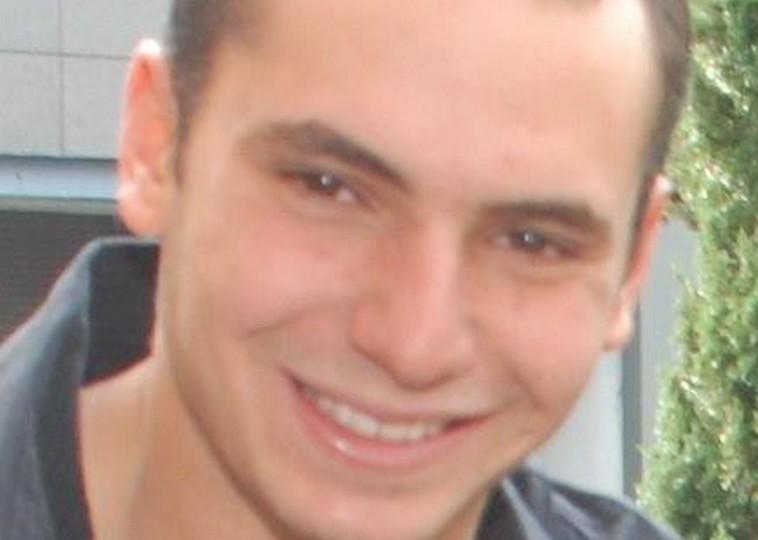 Sgt. Gilad Ya'akovi