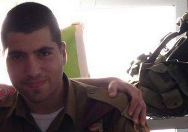 Sgt. Oz Mendelovich