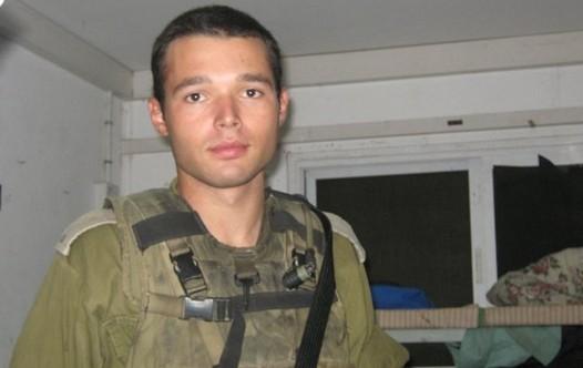 Captain Dmitri Levitas.
