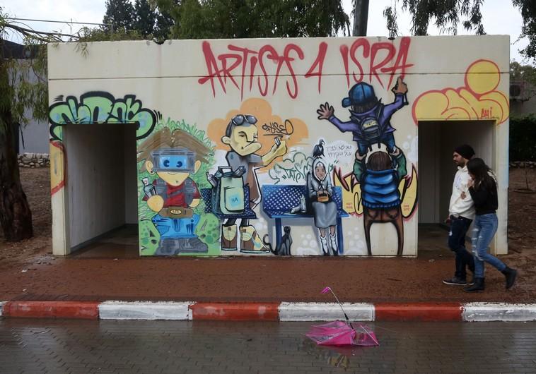 40% of Israeli children in Gaza border town of Sderot suffer from anxiety, PTSD