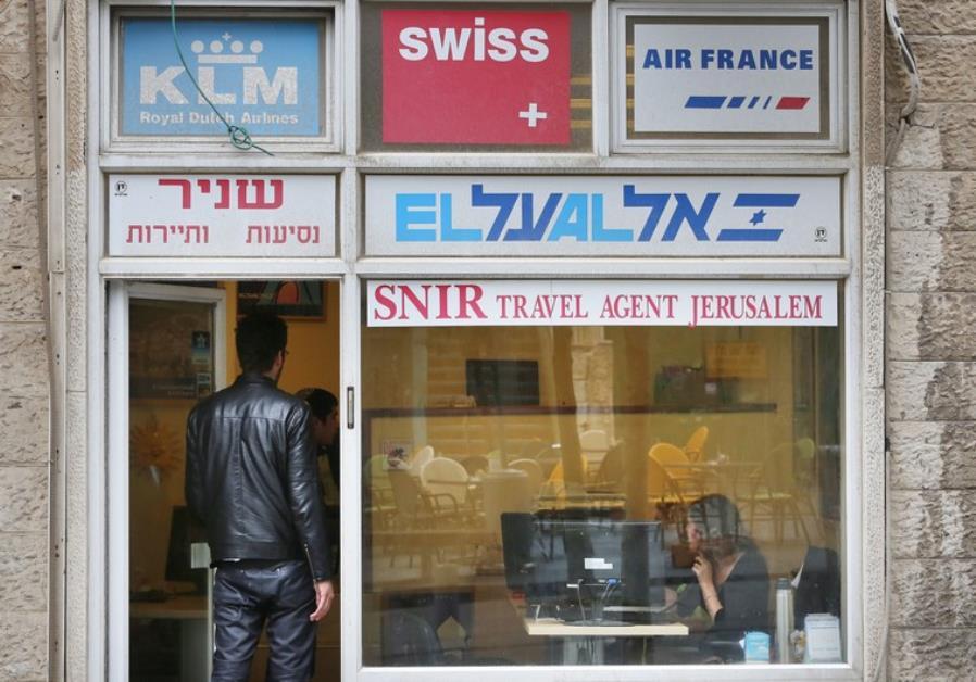 counter terrorism bureau warns of jihadi threats to jewish israeli targets in europe israel. Black Bedroom Furniture Sets. Home Design Ideas
