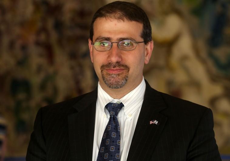 Dan Shapiro