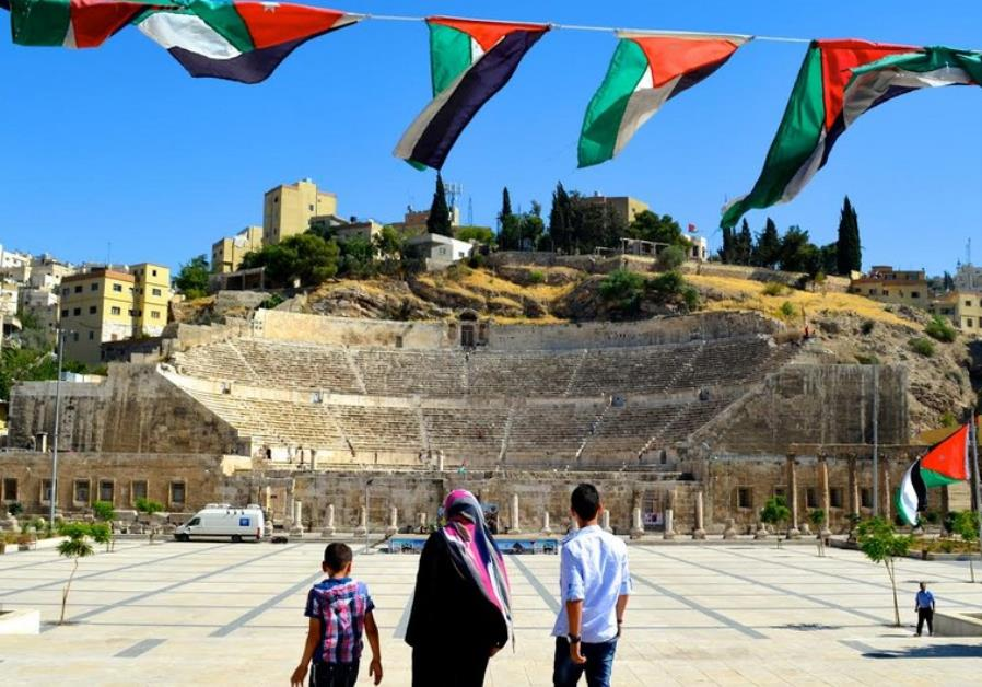 Can An American Travel To Amman
