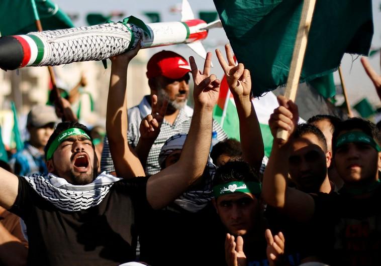 Analysis: Is Muslim Brotherhood going jihadist?