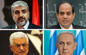 Cairo negotiations