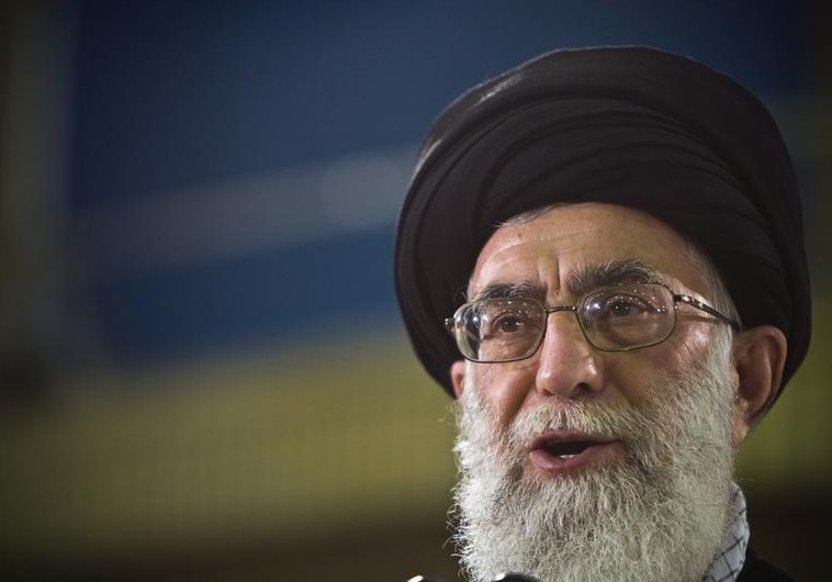 Khamenei: despite nuclear talks, 'we will continue campaign against arrogant US