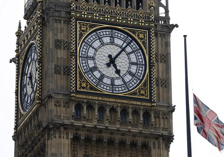 The Big-Ben, London