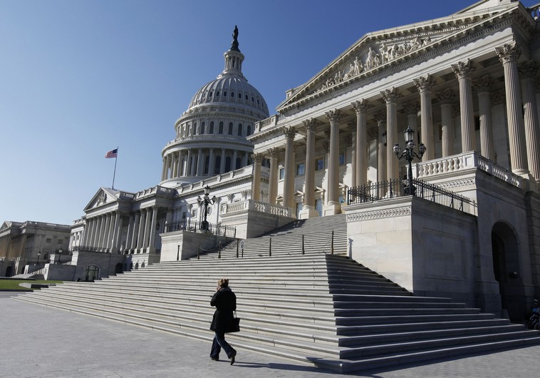 US Congress passes rare law targeting boycotts of Israel