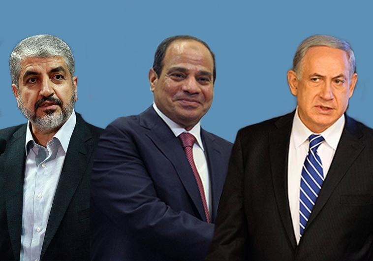 """Beleegyezett a """"hosszú távú"""" tűzszünetbe a Hamász + Mindhárom fél megerősítette a gázai tűzszüneti megállapodást"""