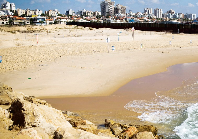 Tourism in Tel Aviv slowed to a trickle during the Gaza conflict