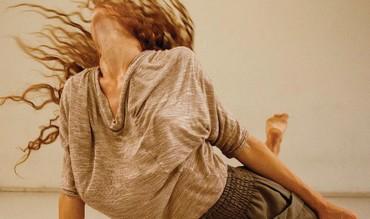 'LOCAL' by choreographer Maya Brinner.