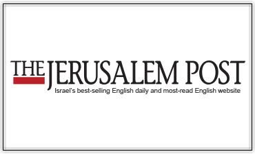 Jpost Breaking News Logo