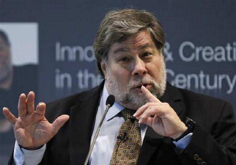 Steve Wozniak, the co-founder of Apple Inc.