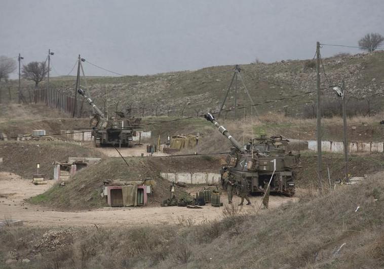 Kétfrontos háború? ♦ Hétfő: 120 rakéta Gázából, 2 rakéta Libanonból