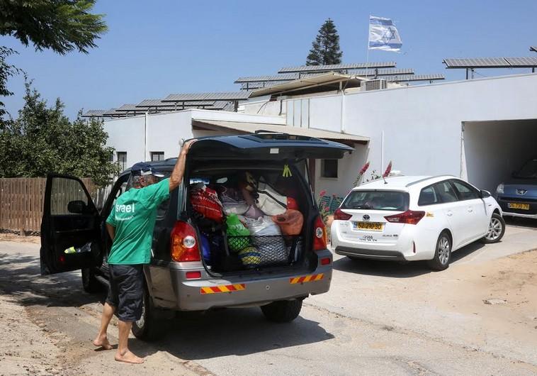 israel south