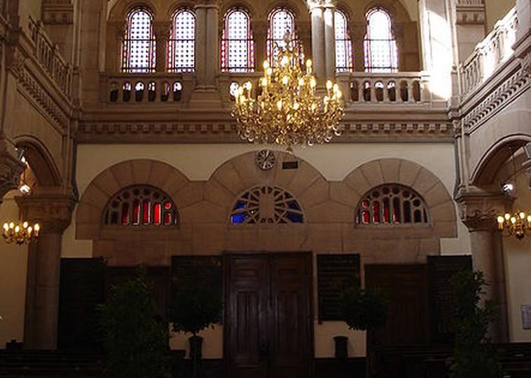 Great Synagogue of Lyon