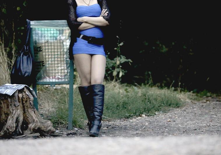 prostituted women