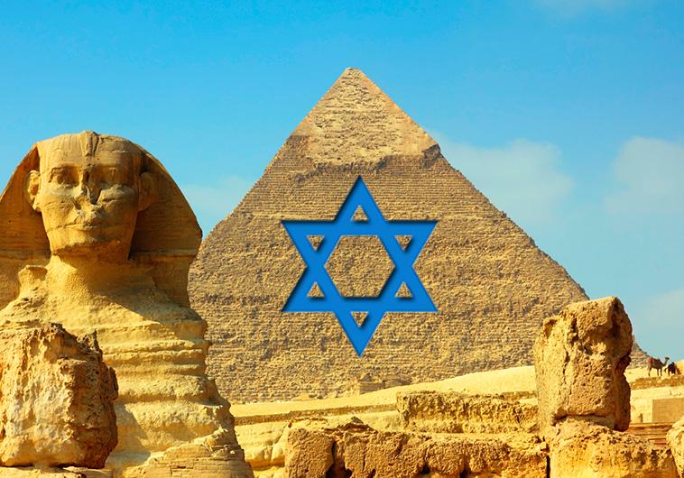 pyramids of egypt history