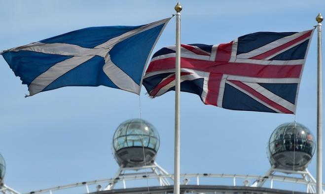 Britain and Scotland