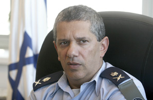 IAF Chief: Iran source of most threats to Israel